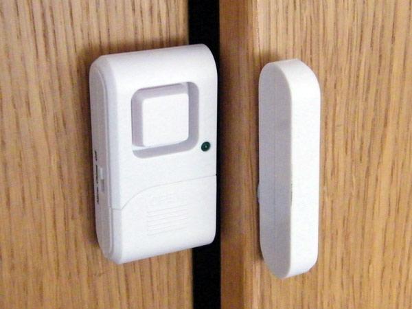 Sensore-infrarosso