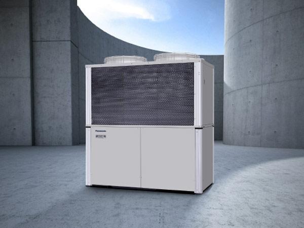 Climatizzazione-variable-refrigerant-flow-modena